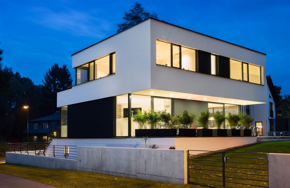 LUX 24 | Privathaus in Schildow