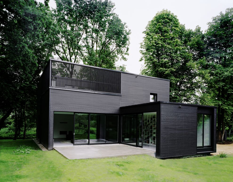 LIN | Private House, Schildow