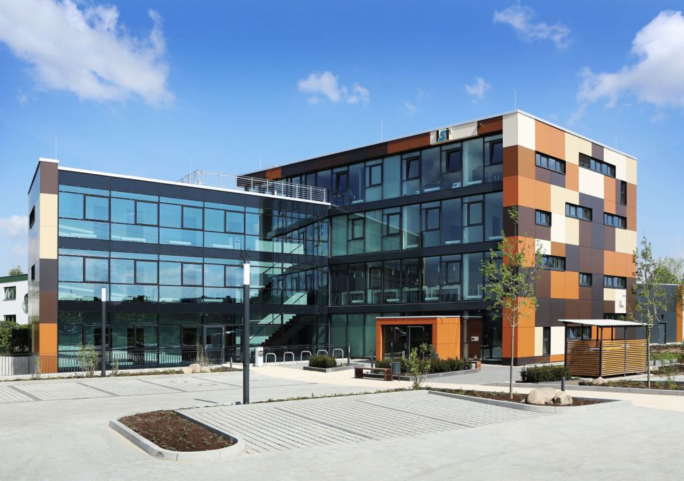 START-UP CENTRE | Buchholz, Nordheide