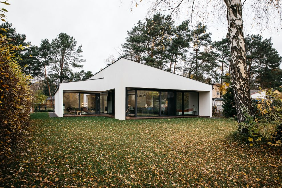 BUNGALOW WANDLITZ | Private House