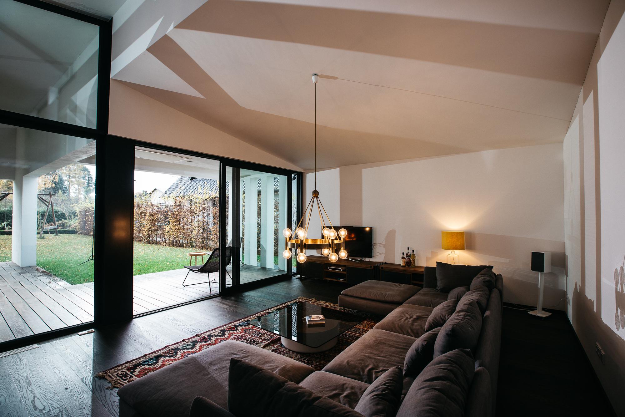 bungalow wandlitz privathaus iox architekten. Black Bedroom Furniture Sets. Home Design Ideas