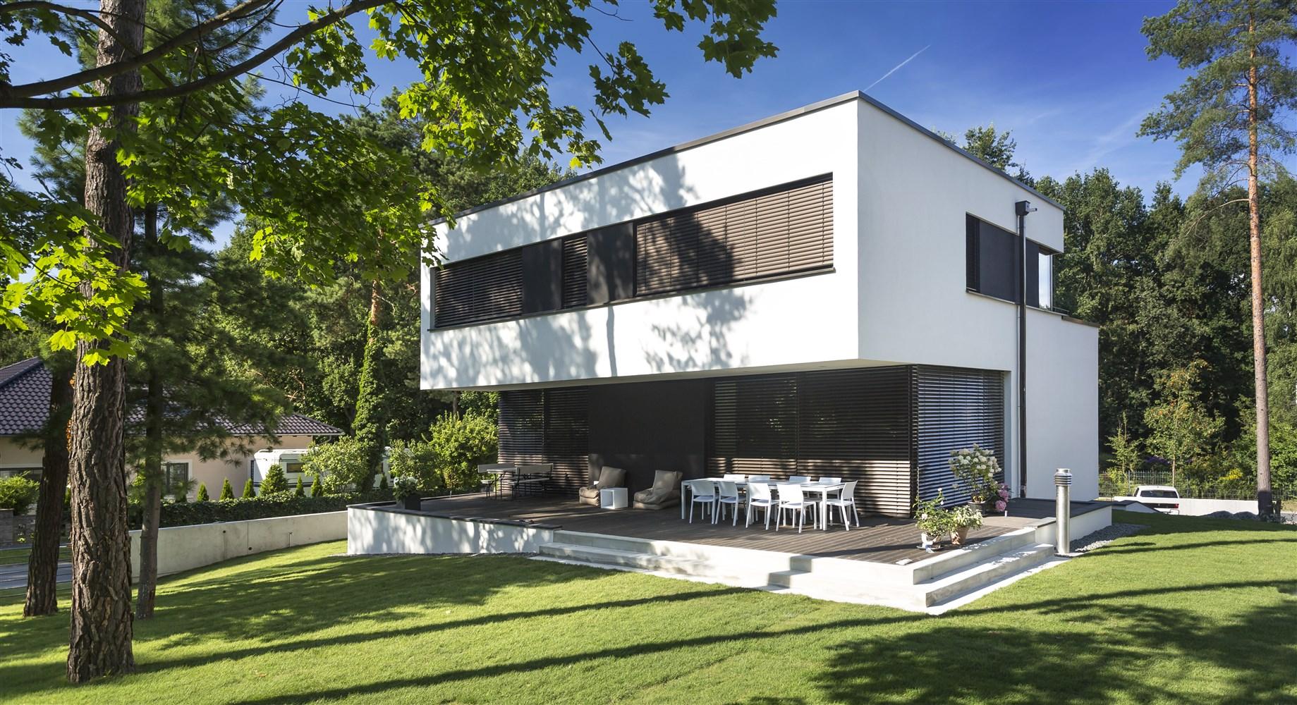 LUX 24 | Private Home, Schildow - IOX Architekten